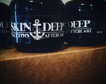 Skin Deep Tattoo Cream