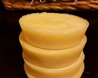 Bath Melts - Truffles - Shea Butter - Cocoa Butter