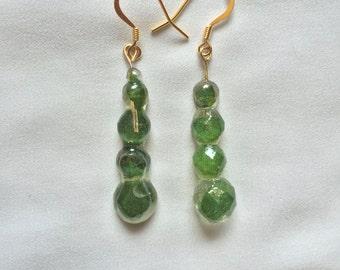 Summer Green Drops