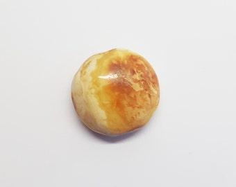 Amber stone17g