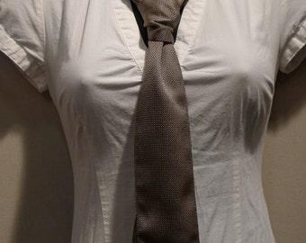 Cravatte Femme 5 Couleurs