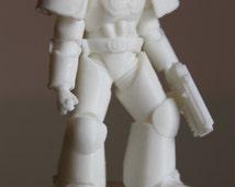 3D printing / printing 3D