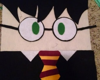 Harry Potter Character Pillows