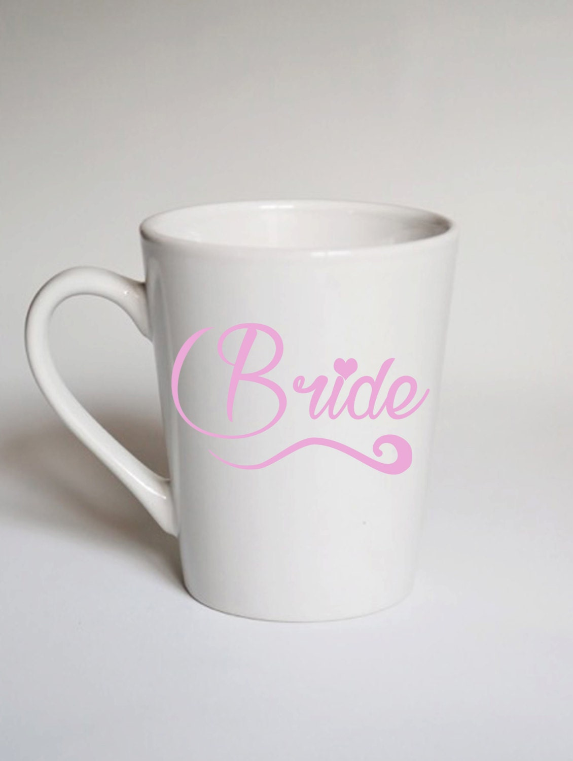 Bride Coffee Mug Perfect Gift For Your Wife Great Gift For
