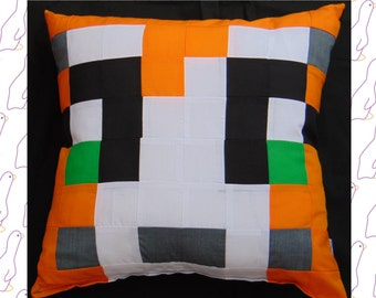 Stampy from Minecraft Cushion/Pillow