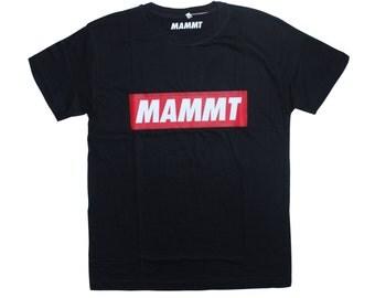 T- Shirt Black 2015 (unisex)