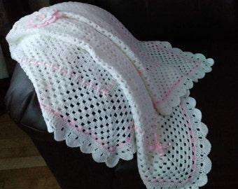 1   Blanket for the baby