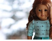 Custom American girl doll!