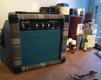 Guitar Amplifier Gentiment-pane-