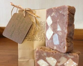Coconut Oil Body Bar Soap