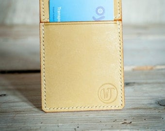 Travel Pass / Credit Card Case