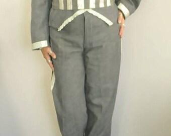 1962 World's Fair Space Needle Uniform