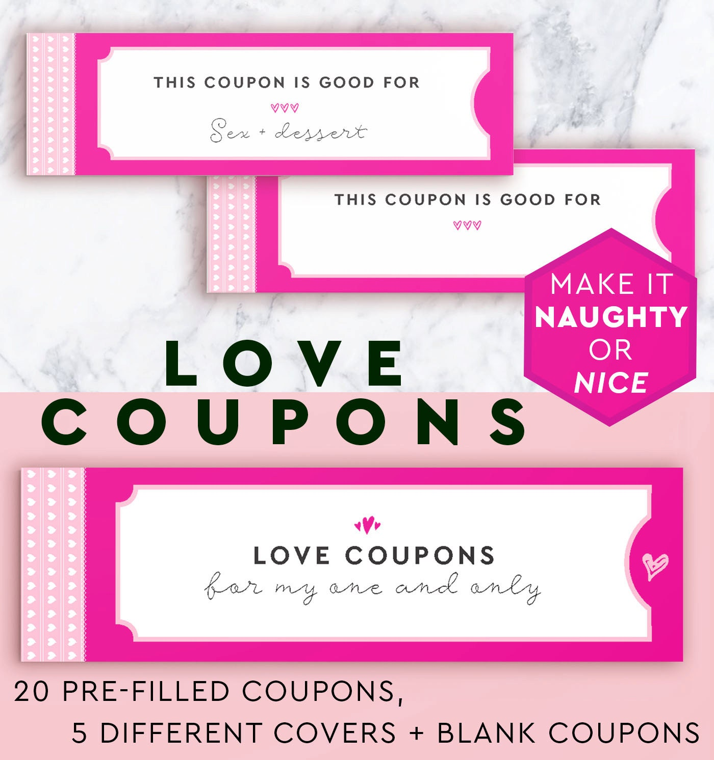 Love book coupon code