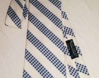 Vintage JC Penny Neckware - Tie