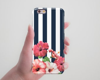 iPhone 5s Case Floral Samsung Galaxy S6 Case iPhone 6S Case Stripes iPhone 6S Plus Case Cute iPhone 5C Case iPhone 5 Case Galaxy S5 Case