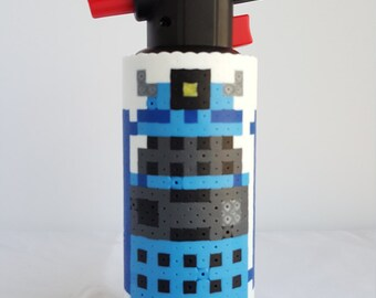 Dalek DW Torch Cover