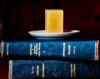 Everyday Soap | Shea Butter Soap | All Natural Soap | Vegan Soap  | Glycerin Soap | Rustic Soap | Handmade Soap