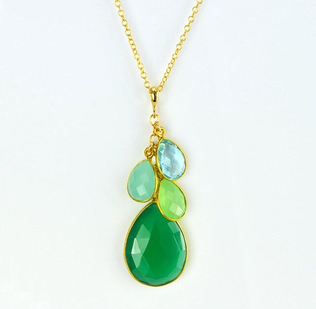 Christmas gift for grandma necklace custom mom necklace for Jewelry for mom for christmas