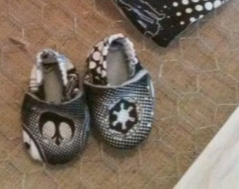 Starwars Baby Shoes