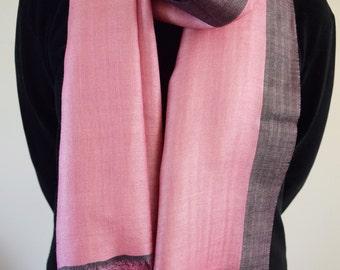 Pure Bhagalpuri Silk Scarf