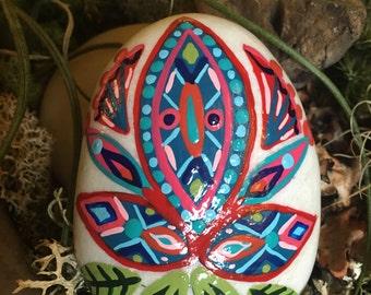 Stone Flower2