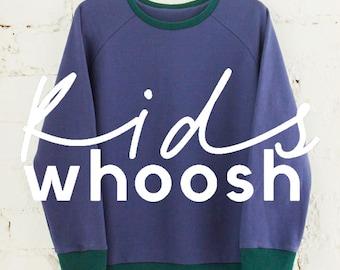 Kids sweatshirt, boys sweatshirt, girls sweatshirt