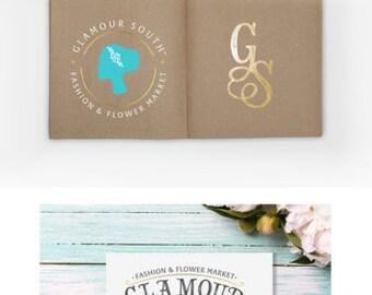 Custom Logo Design Package - DIAMOND - Professional Logo Design