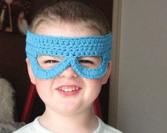 Kid's  Adjustable Mask