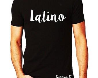 Latino T-Shirt for him