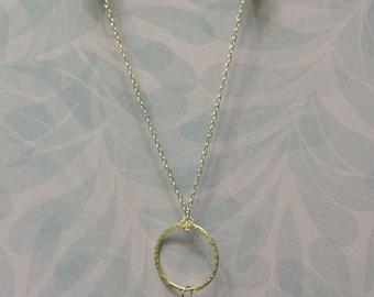 Tassle Aromatherapy Necklace