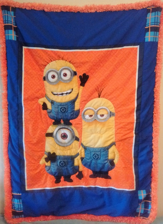 minions 5 piece nursery bedding crib set