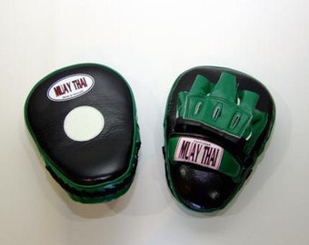 Small Focus Mitt synthetic leather