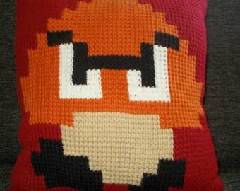 Super Mario Bros Goomba Pillow