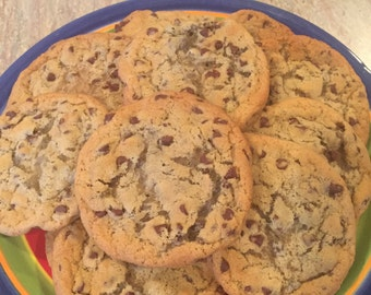 Chocolate Chip Cookies - 2 dozen