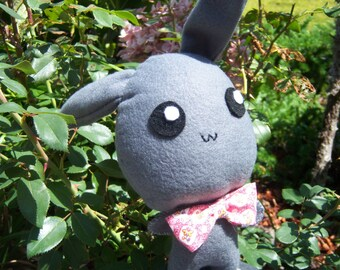 Cute Bunny Plush