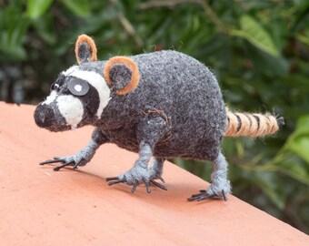 Mini Bushwick Racoon