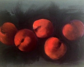 Chummy plums