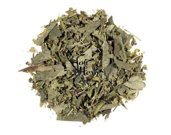 Ginkgo Biloba Ginko Herb Maidenhair Tree Loose Leaf Hebal Tea  - Buy Any 2x50g Get 1x50g Free!