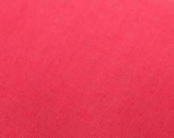 Dark Pink Fabric - Riley Blake Raspberry Pink Fabric