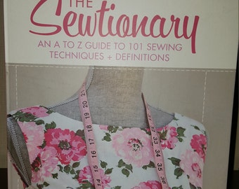 Sewing dictionary etsy studio sewtionary fandeluxe Image collections