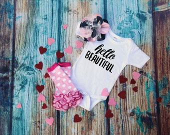 Baby announcement onesie Personalized Baby gift Baby clothes personalized Baby shower gift Baby gift Custom Onesie Cute baby onesies