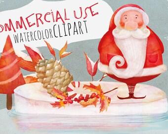 Merry & bright vol. 1 CU graphics (2).