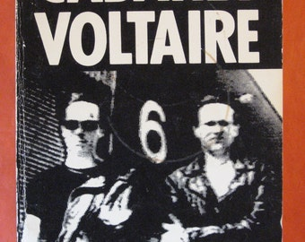 Cabaret Voltaire: The Art of the Sixth Sense