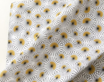 Daisies Handkerchief
