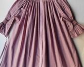 Wildfreda Blouse - nO.078- New Pattern - Size M, USA 10, EUR 36, Japan 13