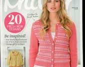 On Sale The Knitter Knitting Magazine Issue 83 April 2015