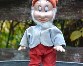 Walt Disney Compo Happy Doll