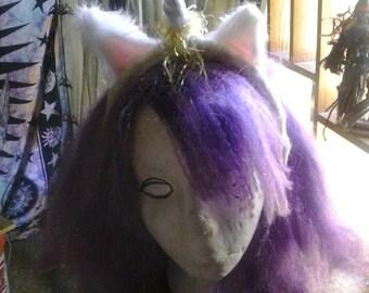 Fancy Unicorn Horn
