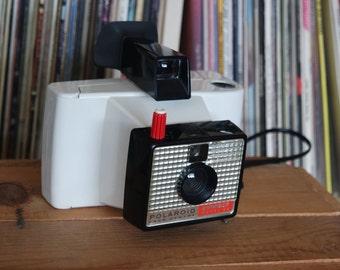 1960's Polaroid Swinger Model 20 Camera