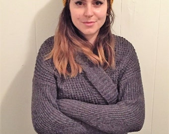 Nokomis Ear Warmer - Knit Headband